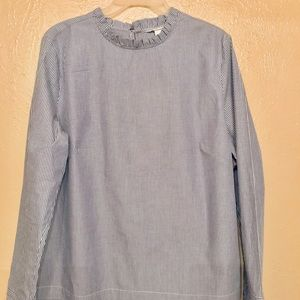 Women's long-sleeved blouse by H&M